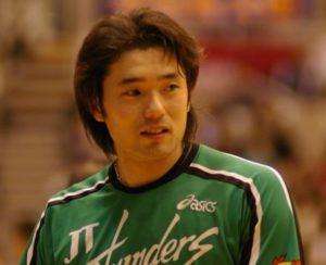 日本 歴代 代表 バレー 男子